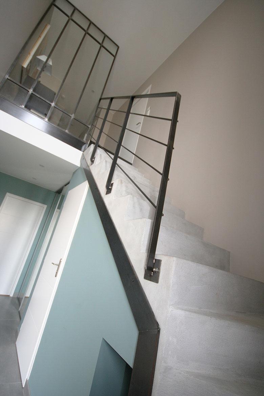 Construction maison neuve vannes maison moderne for Decoration maison vannes