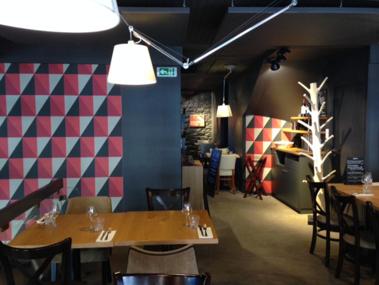 Revetements muraux d interieur argenteuil design - Decoration des mures ...