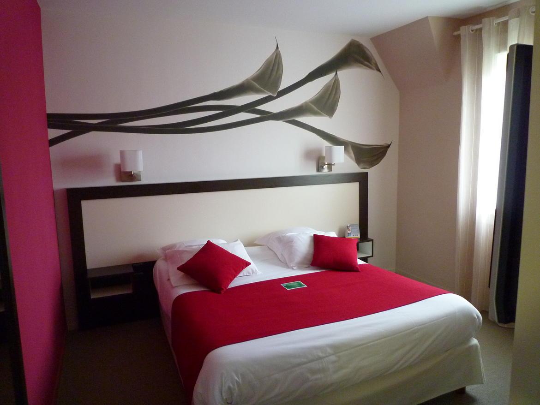 les r alisations en ravalement et d coration d 39 int rieure josselin peinture morbihan vannes. Black Bedroom Furniture Sets. Home Design Ideas
