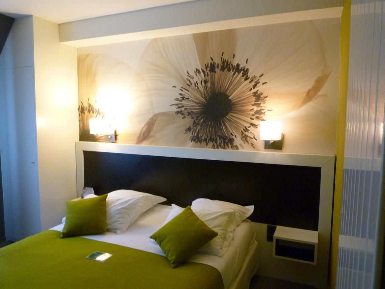 Décoration dintérieur hôtels peinture revêtements de sols et muraux morbihan