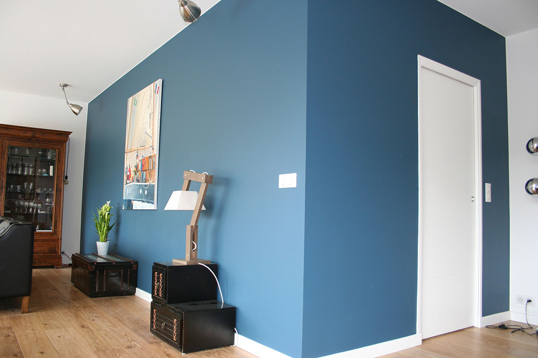 Image De Decoration Interieur De Maison les réalisations en ravalement et décoration d'intérieure